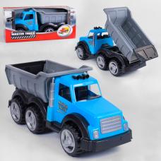 Грузовик Рilsan master truck (06-621)