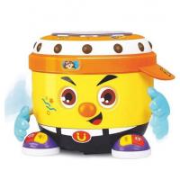 Музыкальная игрушка Hola Барабан (6107)