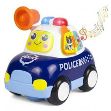Музыкальная игрушка Hola Полицейская машина (6108)