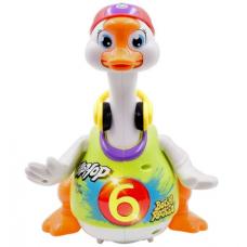 Развивающая игрушка Hola Танцующий гусь (828)