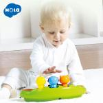 Развивающая игрушка Hola Пианино со зверятами (2103 А) (72393)