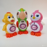 Интерактивная игрушка Play Smart Умный попугай (7496)