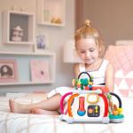 Развивающая игрушка Hola Мультибокс (806)