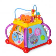 Развивающая игрушка Limo Toy Мультибокс (806)