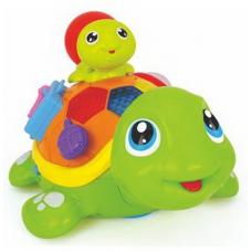 Развивающая игрушка Hola Черепашка (868)