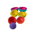 Игрушка-сортер Сферы Омби Fat Brain Toys Oombee Ball (F230ML)