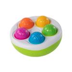 Сортер-балансир Неваляшки Fat Brain Toys Spinny Pins (F248ML)