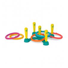 Игровой набор Battat кольцеброс: ЛОВЕЦ КОЛЕЦ