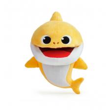 Интерактивная мягкая игрушка на руку BABY SHARK – МАЛЫШ АКУЛЕ