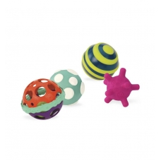 Игровой набор Battat - Звездные Шарики (BX1458)