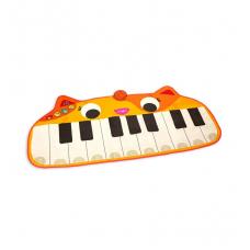 Музыкальный коврик-пианино - Мяуфон Battat (LB1893Z)