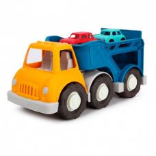 Игровой набор - АВТОВОЗ (автовоз, 2 машинки)