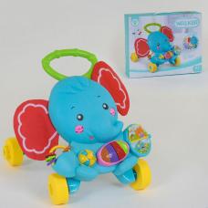 Ходунки-каталка Слон (HY 68112)