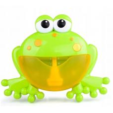 Игрушка для ванной и игры с водой TK Group Лягушка (TK 68965)