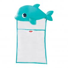 Органайзер для ванной Tiny Love Дельфин (1650100458)