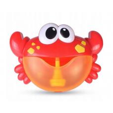 Игрушка для ванной и купания Краб (TK 18642)