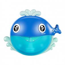 Игрушка для ванной и купания Кит (TK 31443)