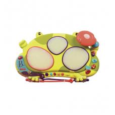 Музыкальная игрушка Кваквафон Battat (BX1389Z)