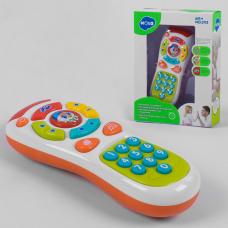 Развивающая игрушка Hola Пульт (3113)