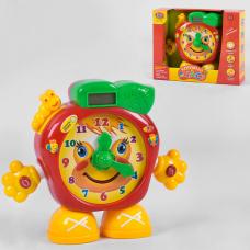 Обучающие часы Play Smart Который час (7158)