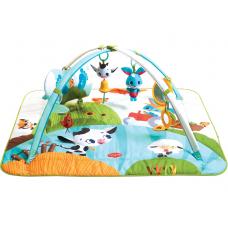 Развивающий коврик Tiny Love Веселая ферма (1206606830)