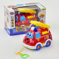 Пожарная машина Play Smart (9163)