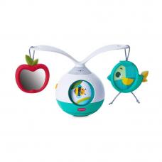 Музыкальная игрушка-подвеска Tiny Love Веселая лужайка (13060