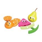 Игровой набор Веселые фрукты Fat Brain Toys Fruit Friends (F227ML)