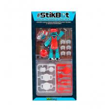 Игровой набор для аним. творчества STIKBOT S4 – КУЛИНАРНОЕ ШО