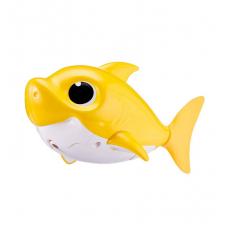 Интерактивная игрушка для ванны ROBO ALIVE - BABY SHARK