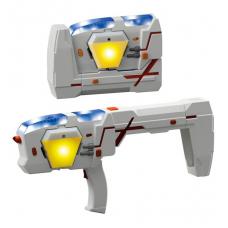 Игровой набор для лазерных боев - LASER X PRO 2.0 ДЛЯ ДВУХ ИГ