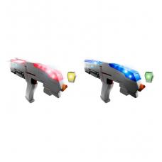 Игровой набор для лазерных боев - Laser X Sport для двух игро