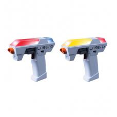 Игровой набор для лазерных боев - Laser X Micro для двух игро
