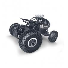 Автомобиль OFF-ROAD CRAWLER на р/у – MAX SPEED (матовый черны
