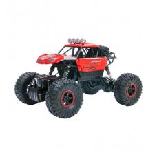 Автомобиль OFF-ROAD CRAWLER на р/у – SUPER SPORT (красный, 1: