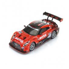 Автомобиль радиоуправляемый – NISSAN (drift, 1:16) Красный