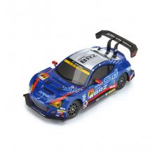Автомобиль радиоуправляемый – SUBARU (1:16) Синий
