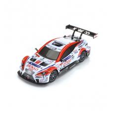 Автомобиль радиоуправляемый – LEXUS (1:16) Белый