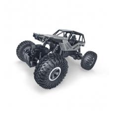 Автомобиль OFF-ROAD CRAWLER на р/у – ROCK (серебристый, метал