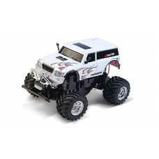 Машинка на радиоуправлении Джип 1:58 Great Wall Toys 2207 (бе