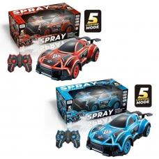 Машина на радиоуправлении Spray Light Racing (336-92 J)