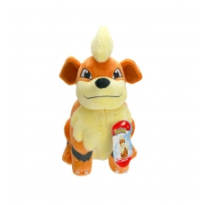 Мягкая игрушка POKEMON - ГРОУЛИТ (20 cm)