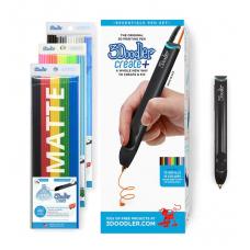 3D-ручка 3Doodler Create PLUS для проф. использования - ЧЕРНА