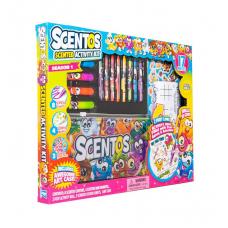 Ароматный набор для творчества S2 - Забавная компания