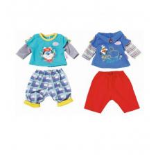 Набор одежды для куклы Baby Born - Малыш на прогулке (2 в асс