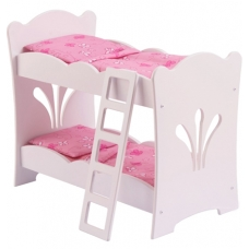 Кроватка для куклы Kidkraft Lil Doll (60130)
