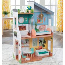 Кукольный дом Kidkraft Emily Mansion (65988)