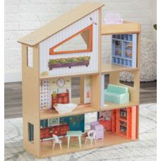Кукольный дом Kidkraft Hazel City Life Mansion (65990)