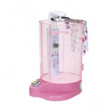 Автоматическая душевая кабинка для куклы Baby Born - Веселое