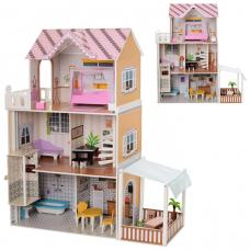Кукольный дом MD 2150